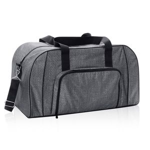Thirty-One All Packed Duffle- Charcoal